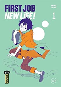 First Job, New Life Edition simple Tome 1