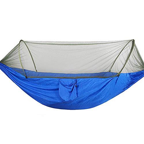 LINGGE Muggennet Gordijnen Slaapkamer Accessoires netto hangmat Outdoor dubbele Camping hangmat anti-muggen