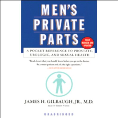 Men's Private Parts  Audiolibri