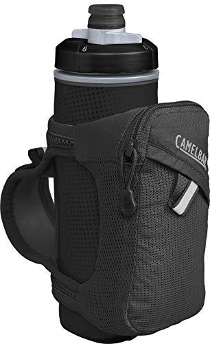 CamelBak Quick Grip Chill Handheld 17oz, Black, One Size