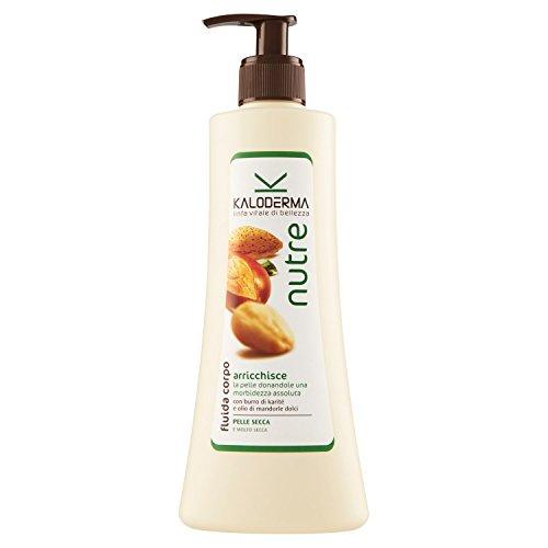 Feuchtigkeitspflege crema fluida nutriente per il corpo 400 ml