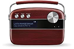 Saregama Carvaan Portable Digital Music Player Review