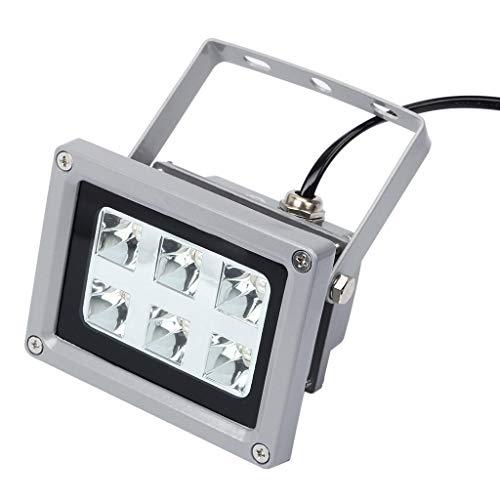 Luz de curado de Resina UV de 110 a 260 V 405 NM con Salida de 60 ...