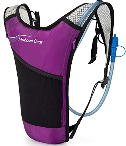hydration backpack to keep you cool