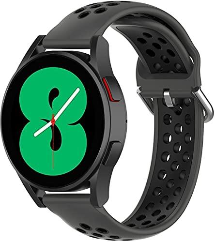 Gransho Bracelete compatível com Polar Vantage M Bracelete Para Relógio, Bracelete Ajustável de Reposição Bracelete desportiva de Silicone (22mm, Pattern 5)