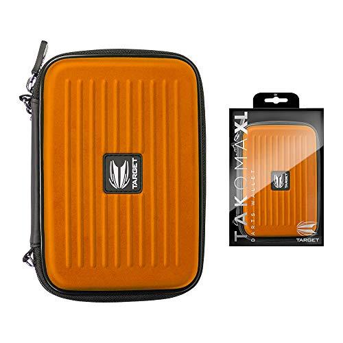 Target Darts - XL Tasche Takoma Darts Hülle Orange