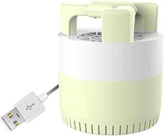 Lámpara de mosquitos eléctrica a prueba de mosquitos usb hogar repelente de mosquitos led repelente de mosquitos repelente de luz repelente de mosquitos de la máquina