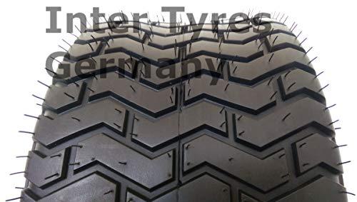 Gripstar LG02 20 x 10 – 8 Neumáticos para tractor cortacésped