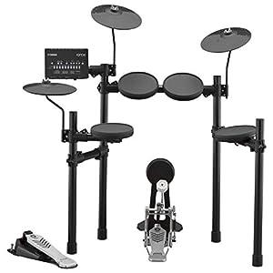 Yamaha Electronic Drum Set (DTX432K)