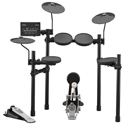 Yamaha Electronic Drum Set (DTX432K)