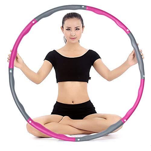 Fesjoy Fitness Reifen Abnehmbare...