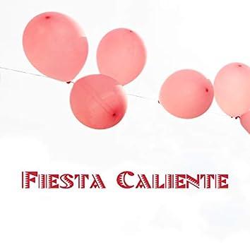 Fiesta Caliente - Déjate Seducir por Ritmos Chillout, Relajación, Momentos Inolvidables, Sonidos de Baile