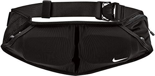 Nike Double Pocket Flask Belt 20OZ