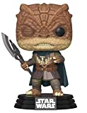 Funko Pop! 31798 Star Wars The Mandalorian Trandoshan Thug Exclusive (Special Edition) #357...