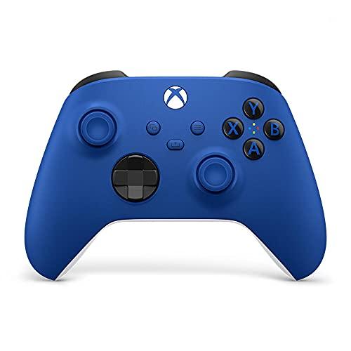 Xbox Wireless Controller Shock Blue - 8