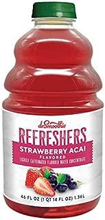 Dr. Smoothie Refreshers Strawberry Acai