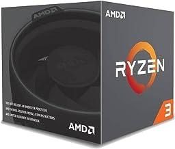 AMD Ryzen 3 1200 AF 3.1GHz 8MB L3 Desktop Processor Boxed