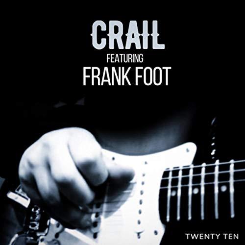 Death Ride (feat. Frank Foot)