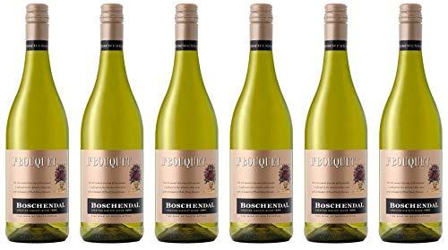 6x Boschendal Le Bouquet 2019 - Weingut Boschendal, Western Cape - Weißwein