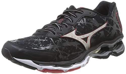 Mizuno Zapatillas Deportivas Wave Creation 16 Antracita EU 42.5 (UK 9.5)