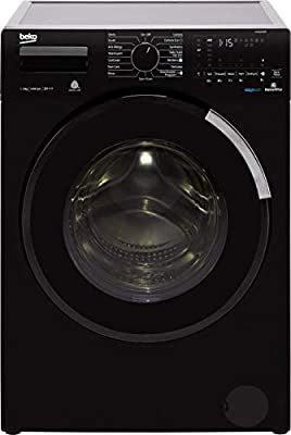 Beko WY940P44EB 9Kg Washing Machine with 1400 rpm - Black