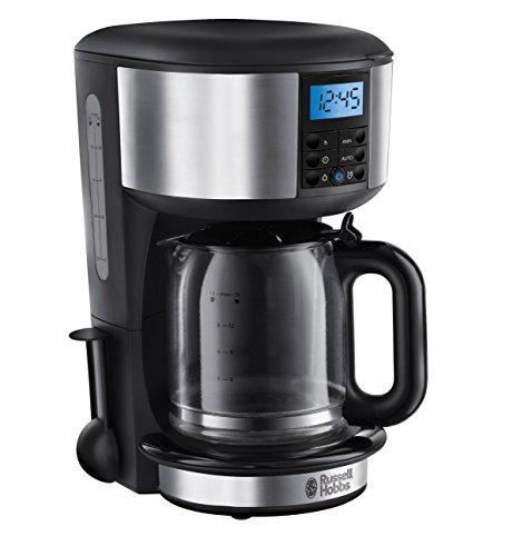 Russell Hobbs Legacy 20681-56 Macchina Caffè, 1000...