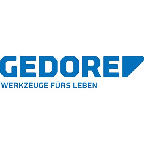 Gedore 1500 HS-1151 A hakenassortiment 52-TLG