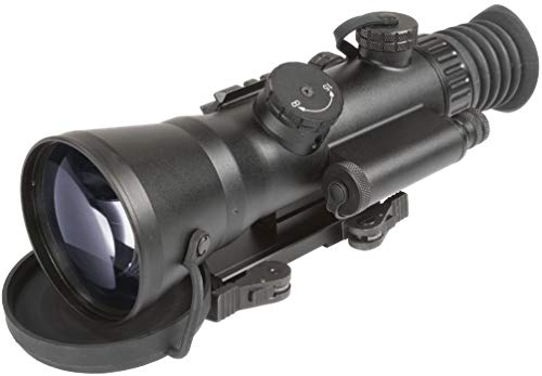 AGM Wolverine-4 NL2 Night Vision Rifle Scope