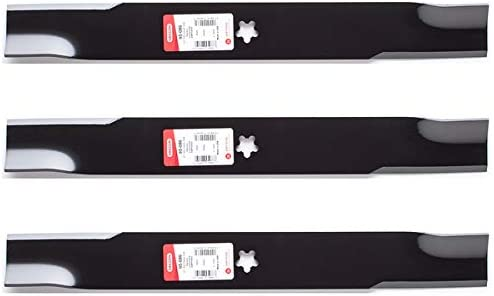 3PK Oregon 95-086 New Shipping Free Shipping Durable Blades for 61
