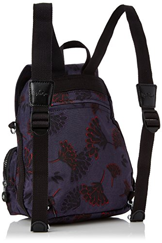 Kipling Women Backpack Multicolour Size: UK One Size