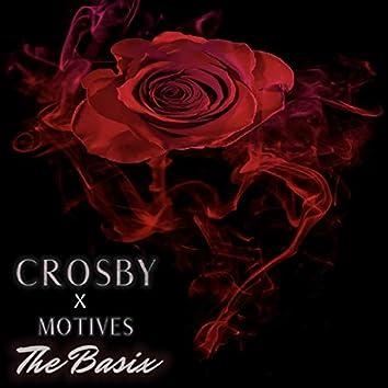 The Basix (feat. motives)