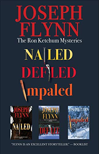 The Ron Ketchum Mysteries (English Edition)