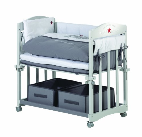 Roba 8943 RS1 Rock Star Baby 4in1