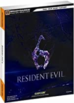 Guide Resident Evil 6 de Dan Birlew