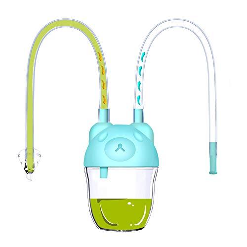 Nasal Aspirator Snotsucker Baby Infant - Hospital Grade...