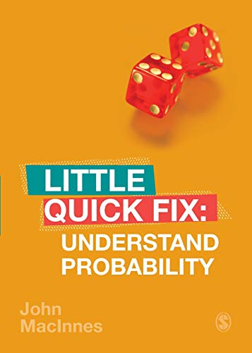 Understand Probability: Little Quick Fix