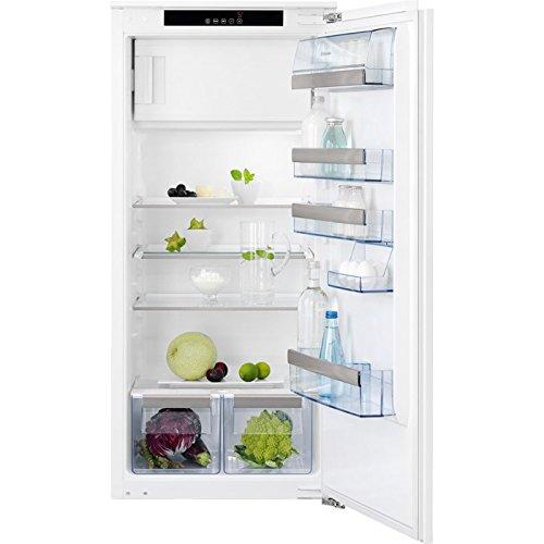 Electrolux IK2070SR integrierter Kühlschrank 181L A+++ Weiß - Kühlbox (integriert, weiß, rechts, Tocar, Glas, 181 l)