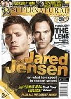 スーパーナチュラル 雑誌/Official Magazine #28/AC-739