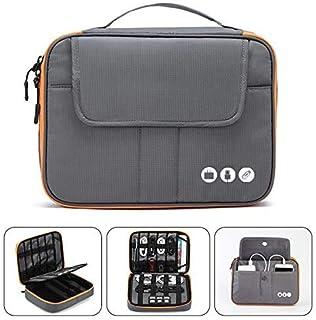حقيبة ملحقات الكترونية مع شفة L 000014