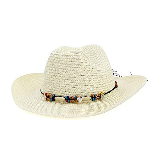 Xingyue Aile Sombrero de Copa y Gorras de Vaquero, Sombrero de Vaquero...