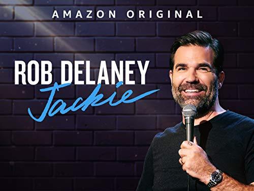 Rob Delaney: Jackie
