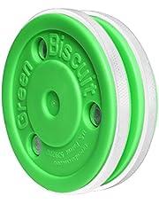 Green Biscuit Disco de entrenamiento de hockey sobre hielo - Pro