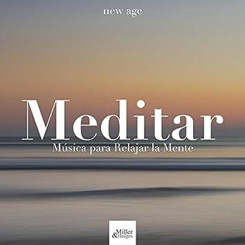 Meditar - Musica para Relajar la Mente