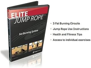 Elite Jump Rope Workout DVD