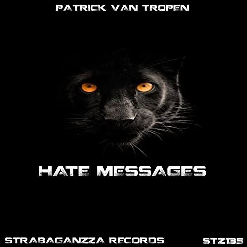 Patrick Van Tropen