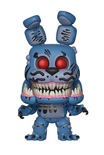 Funko Pop!- 28806 Five Nights at Freddy Books Figura de Vinilo, Multicolor