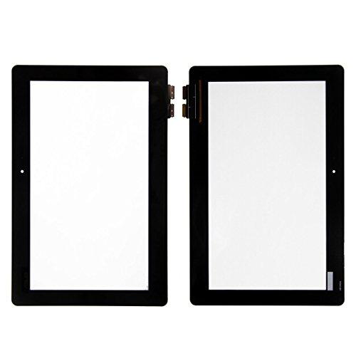 NIUTOP® Touchscreen Digitizer Ersatzteil für 25,65 cm ASUS Transformer Book T100 T100TA - C1-GR wiht Werkzeug (T4)-(nur Touchscreen, ohne LCD Display!)