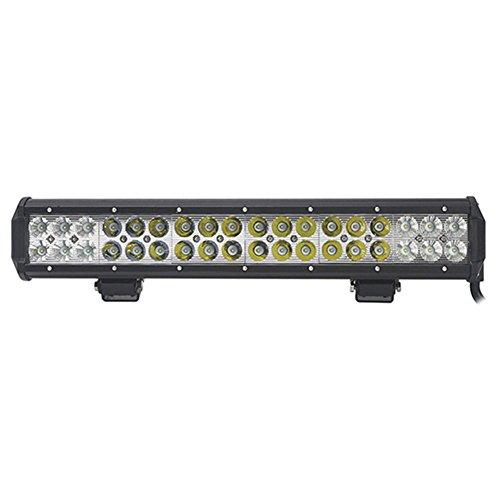 CREE Span-Lichtstrahl-Arbeits-Lampe LED-Stab-Off-Road Tuck Anhänger-Auto-Kapitän Doppelscheinwerfer -108W