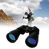 HSJ Binoculares Profesionales Prismáticos, Binoculares HD Portátiles...