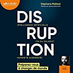 Couverture de Disruption